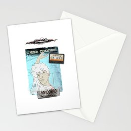 Mondongo Records Stationery Cards