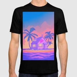 80s Kame House T-shirt
