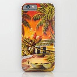 The Dominican Republic - República Dominicana - Hispaniola - Greater Antilles - Caribbean 76 iPhone Case
