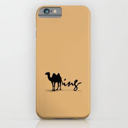 Putty iPhone Case