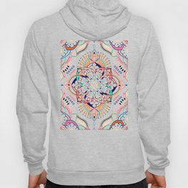 Summer Festival Pop Hoody