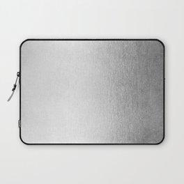 Moonlight Silver Laptop Sleeve