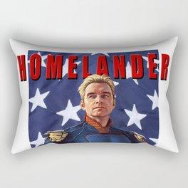HOMELANDER Rectangular Pillow