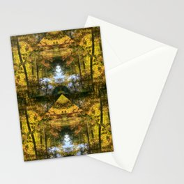 The Nature of Autumn Stationery Cards
