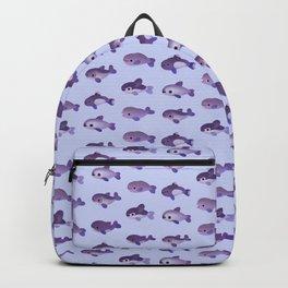Porpoise Day Backpack