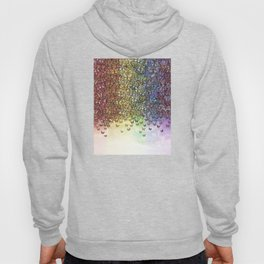 rainbow of butterflies aflutter Hoody