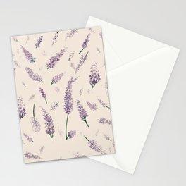 lavanda Stationery Cards