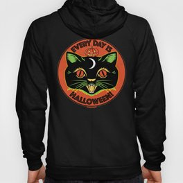 Every Day is Halloween Hoody