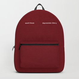Depression Cherry Backpack
