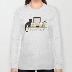 Magical Little Shelf Long Sleeve T-shirt