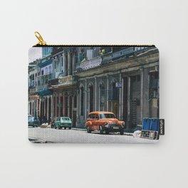 Casa Cubana Carry-All Pouch