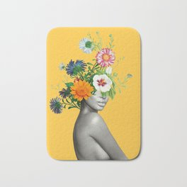 Bloom 5 Bath Mat