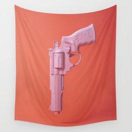 Guns down Wall Tapestry