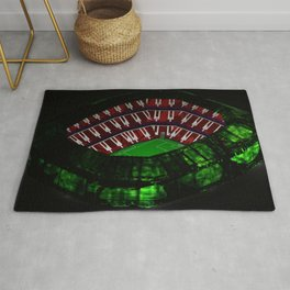 The Planet Rug