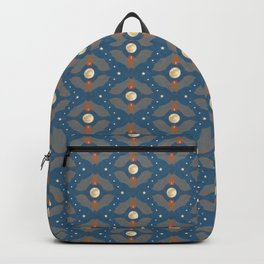 Itty Bitty Bats - Dusk Backpack