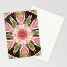 Mandalas for Times of Transition 22 Stationery Cards