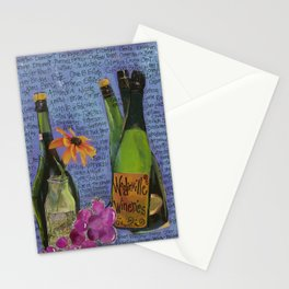 WOODINVILLE WINERIES Stationery Cards