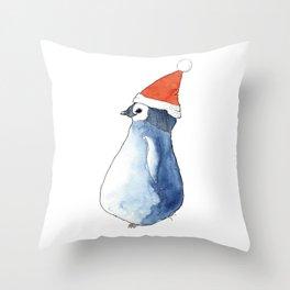 Pingouin Throw Pillow