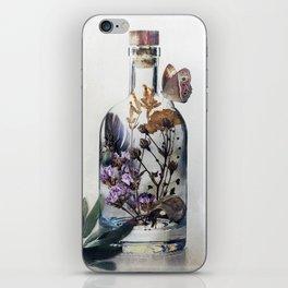 Sage and Bone iPhone Skin
