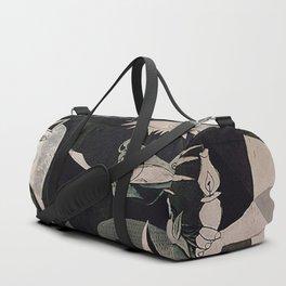 GUERNICA #1 - PABLO PICASSO Duffle Bag