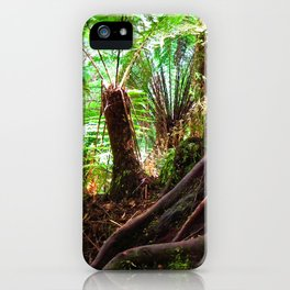 Maits Rest, Victoria, Australia iPhone Case