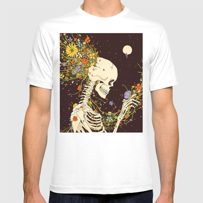 I Thought of the Life that Could Have Been T-Shirt