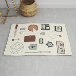 The Family Business Rug