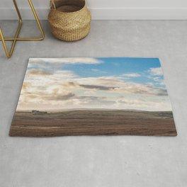 Scottish countryside landscape photography - The Highlands Rug