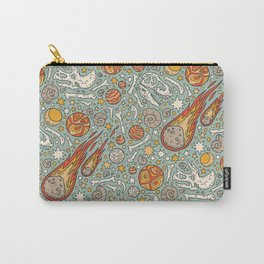 The Asteroid & the Omega Carry-All Pouch