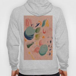 Make Room In Your Heart For Hope Hoody