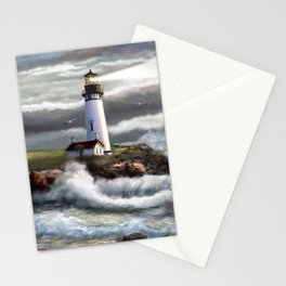 Beam of Hope Stationery Cards