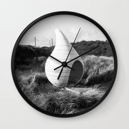Midlands III Wall Clock