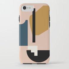 Shape study #2 - Lola Collection iPhone 7 Tough Case