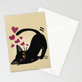 Love love love Stationery Cards