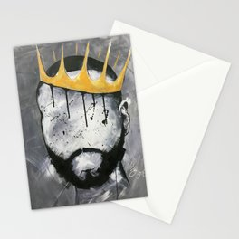 Naturally King Stationery Cards
