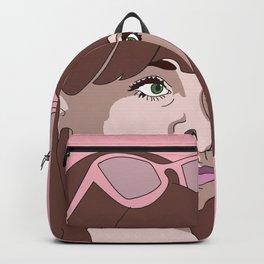 Um No Backpack