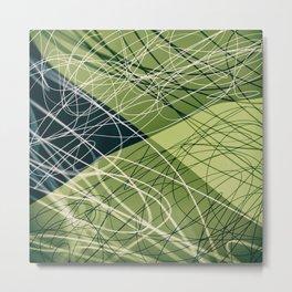 Abstractart 71 Metal Print