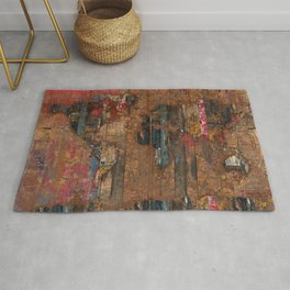 Transition Era Rug