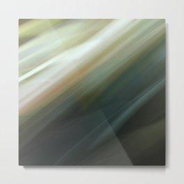 Motion Blur Series: Number Two Metal Print