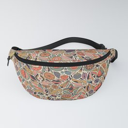 Fruits Chart Fanny Pack