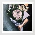Flower Market by shoad