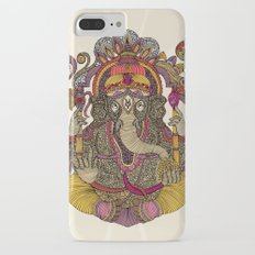Lord Ganesha iPhone 8 Plus Slim Case