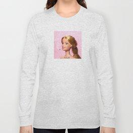 Doll Grown Up Long Sleeve T-shirt