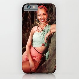 dorothy dandridge. iPhone Case