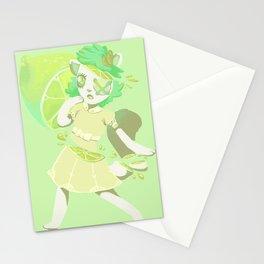 LEMON+AIDE Stationery Cards