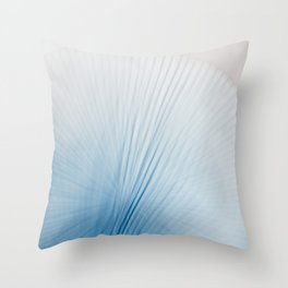 Drawing Lines II Throw Pillow