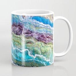 Sheer Fashion - Emerald I Coffee Mug