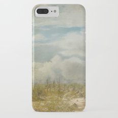 Desert Sky  iPhone 8 Plus Slim Case