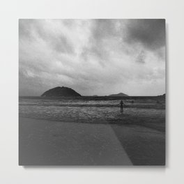 Shek-O Magical Place Metal Print
