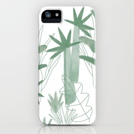 Hot House iPhone Case